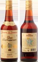 Barbancourt Réserve du Domaine 15 años