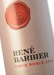 René Barbier Roble 2018