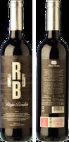 Rioja Bordón RB Seleccion 2014