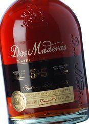 Ron Dos Maderas 5+5