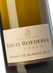 Louis Roederer Blanc de Blancs 2011