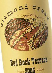 Diamond Creek Red Rock Terrace 2006
