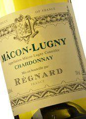 Régnard Macôn-Lugny Chardonnay 2016