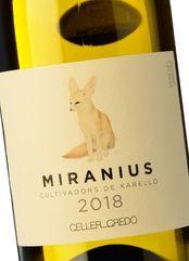 Miranius 2018