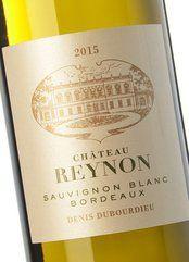 Château Reynon Blanc 2018 (PR)