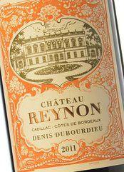 Château Reynon 2018 (PR)