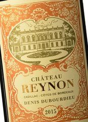 Château Reynon 2017