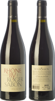 Rhône by Roger Sabon 2015