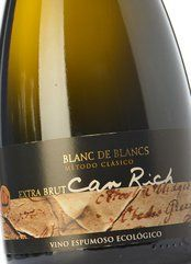 Can Rich Blanc de Blancs