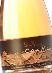 Can Rich Rosado Extra Brut 2012