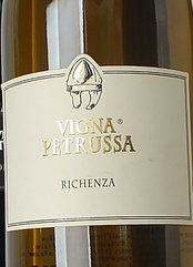 Vigna Petrussa Richenza 2012