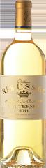 Château Rieussec 2015