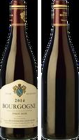 Rossignol Changarnier Bourgogne 2015