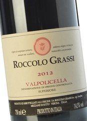 Roccolo Grassi Valpolicella Superiore 2014