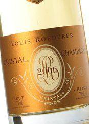 Louis Roederer Brut Cristal 2009