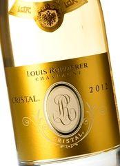 Louis Roederer Brut Cristal 2012