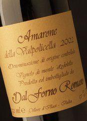 Romano Dal Forno Amarone 2002