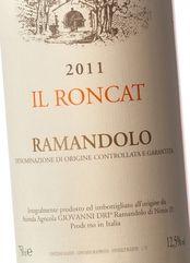 Dri Ramandolo Il Roncat 2011