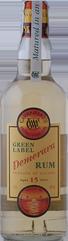 Cadenhead's Demerara Rum 15 anni