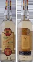 Cadenhead's Demerara Rum 10 anni