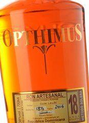 Ron Opthimus 18 años