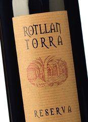 Rotllan Torra Reserva 2013