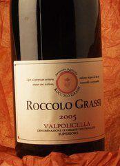 Roccolo Grassi Valpolicella Superiore 2005