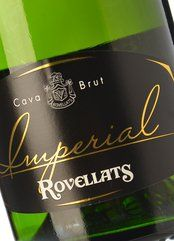 Rovellats Brut Imperial