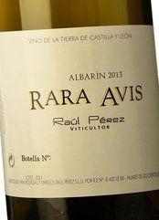 R. Pérez Rara Avis Albarín 2013