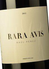 R. Pérez Rara Avis Prieto Picudo 2012