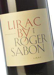 Roger Sabon Lirac 2015