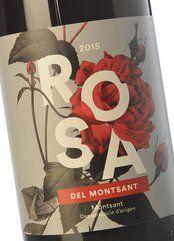 La Rosa del Montsant 2016