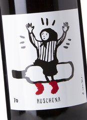 Cascina Tavijn Ruché di Castagnole Ruschena 2017