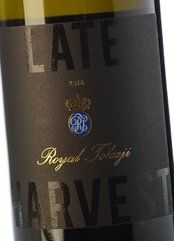 Royal Tokaji Late Harvest 2016 (50cl)