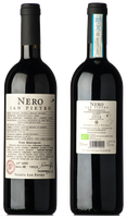 Tenuta San Pietro Monferrato Rosso Nero 2017
