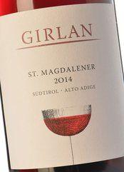 Girlan St. Magdalener 2017