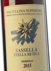 Ar.Pe.Pe. Sassella Stella Retica 2015