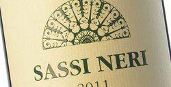 Le Terrazze Rosso Conero Riserva Sassi Neri 2015
