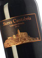 Sierra Cantabria Colección Privada 2017