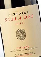 Cartoixa de Scala Dei 2016