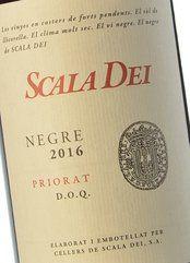 Scala Dei Negre 2018
