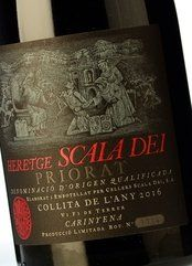 Scala Dei Heretge 2016