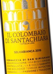Colombaio di Santa Chiara Selvabianca 2019