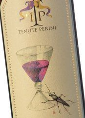 Tenute Perini Sestosenso 2007 (37.5 cl.)