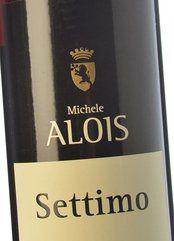 Alois Settimo 2014
