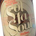 Sol Fa Soul Malbec 2016
