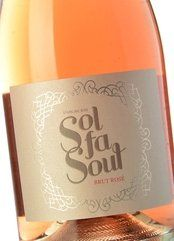 Sol Fa Soul Espumante Rose Brut 2016