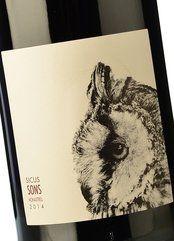 Sicus Sons Monastrell 2014