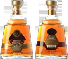 Tequila Sierra Milenario Extra Añejo