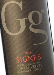 Signes 2012